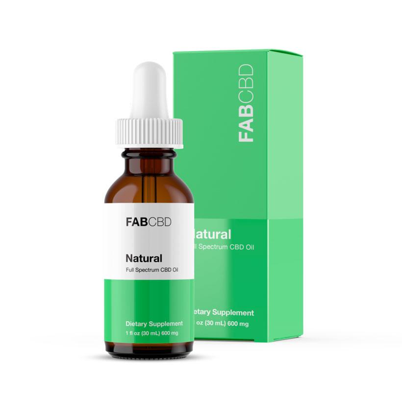 fab cbd oil
